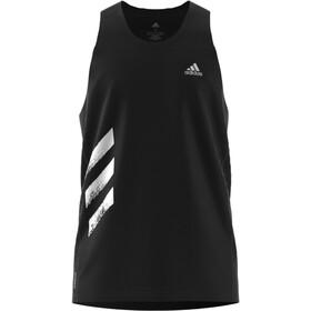 adidas OTR 3S Maillot de triathlon Homme, black